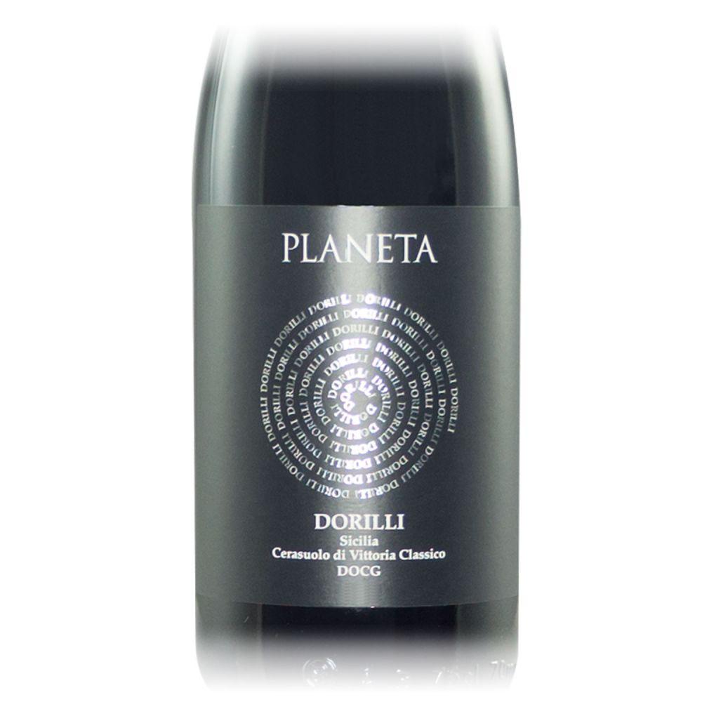 Planeta Dorilli Cerasuolo di Vittoria Classico 2014