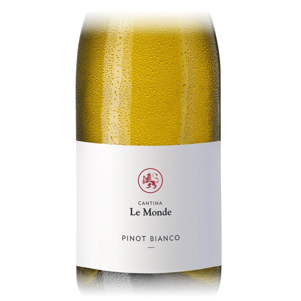 Le Monde Pinot Bianco Friuli Grave 2016