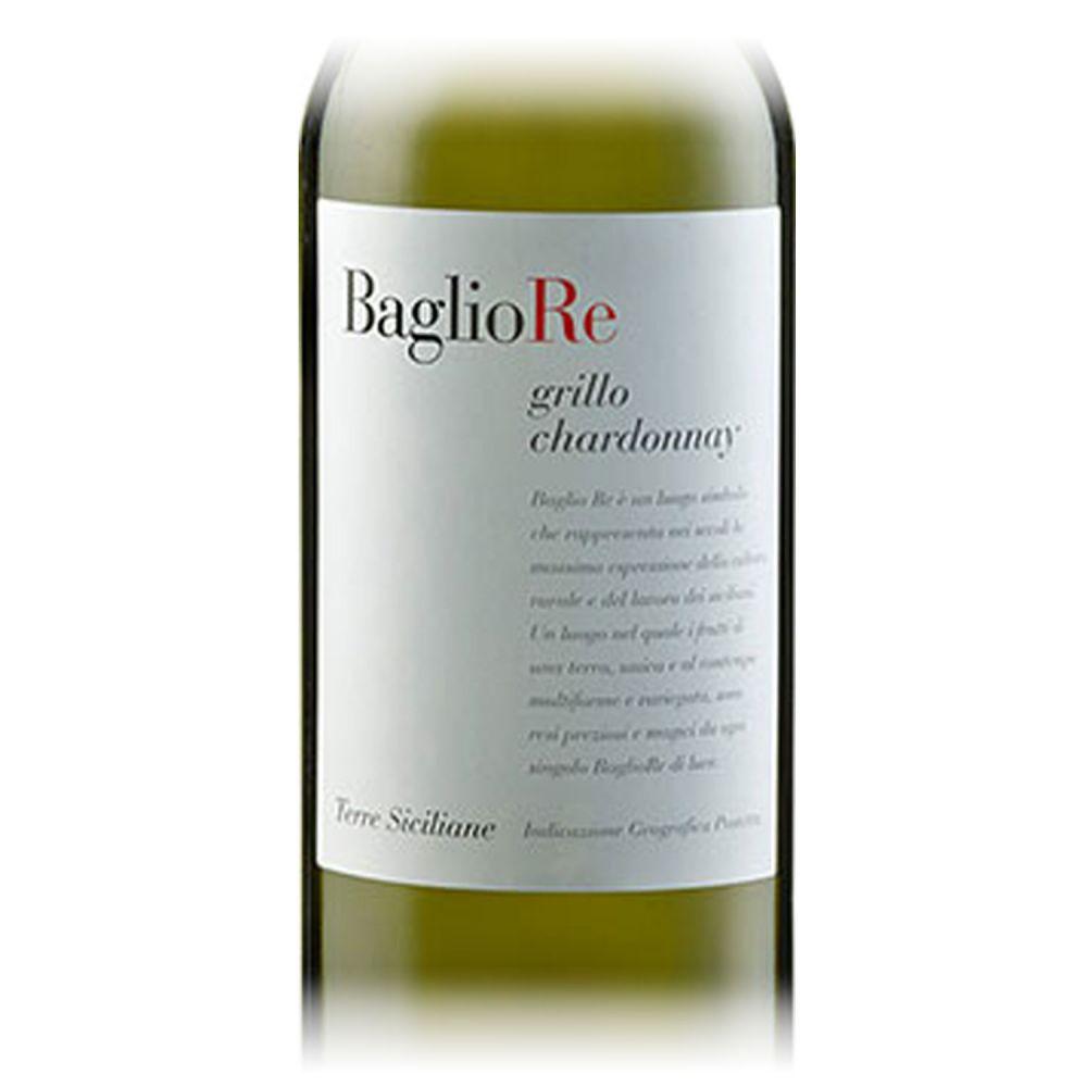 BaglioRe Grillo Chardonnay 2016