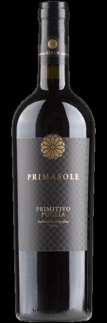 Primasole Primitivo Cielo 2017