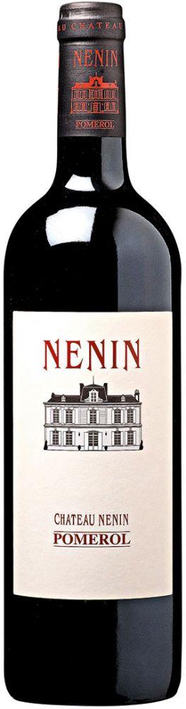 Château Nenin 2015