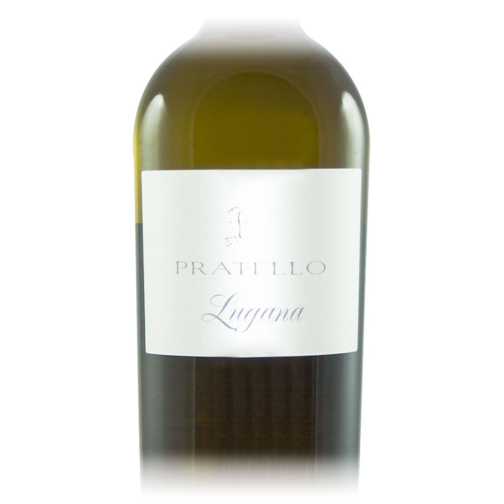 Pratello Lugana Catulliano 2017