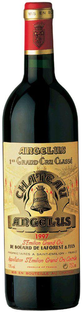 Château Angelus 1er Grand Cru Classé 2014