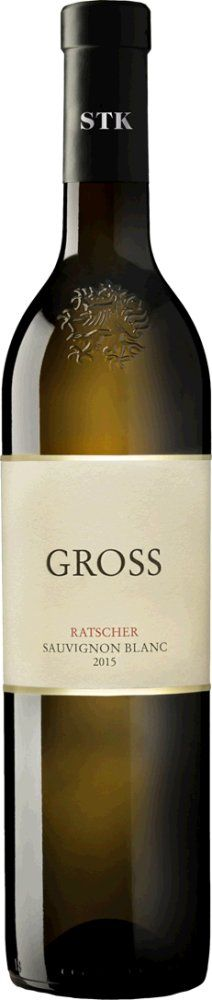 Gross Ratscher Sauvignon Blanc 2016