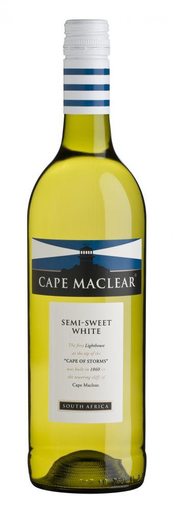 Cape Maclear Colombard Chenin Blanc