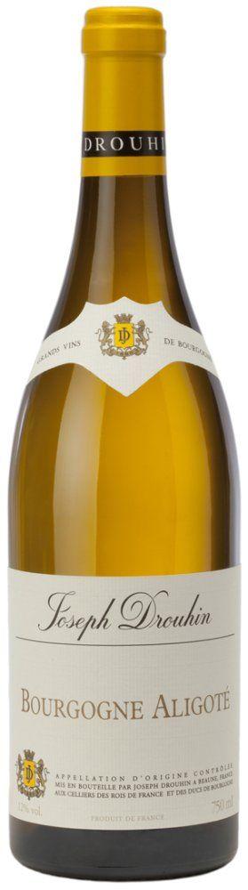 Joseph Drouhin Bourgogne Aligoté 2018