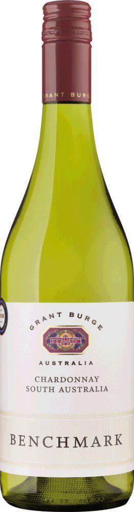 Grant Burge Chardonnay Benchmark 2019