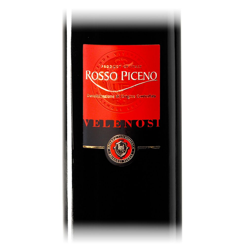 Velenosi Vini Piceno Rosso 2017