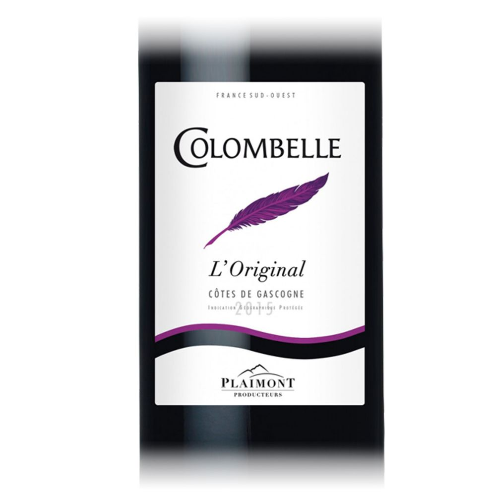 Plaimont Colombelle Rouge 2016