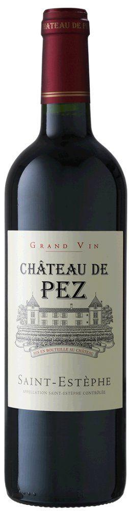 Château de Pez 2015 1,5l