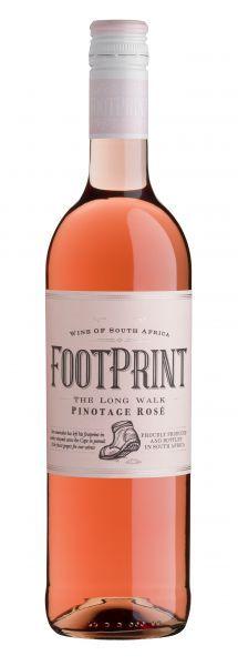 Footprint Rosé 2018