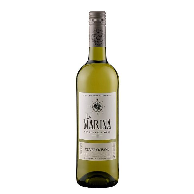 Haut-Marin Cuvée Marine Côtes de Gascogne 2019 ab März 20