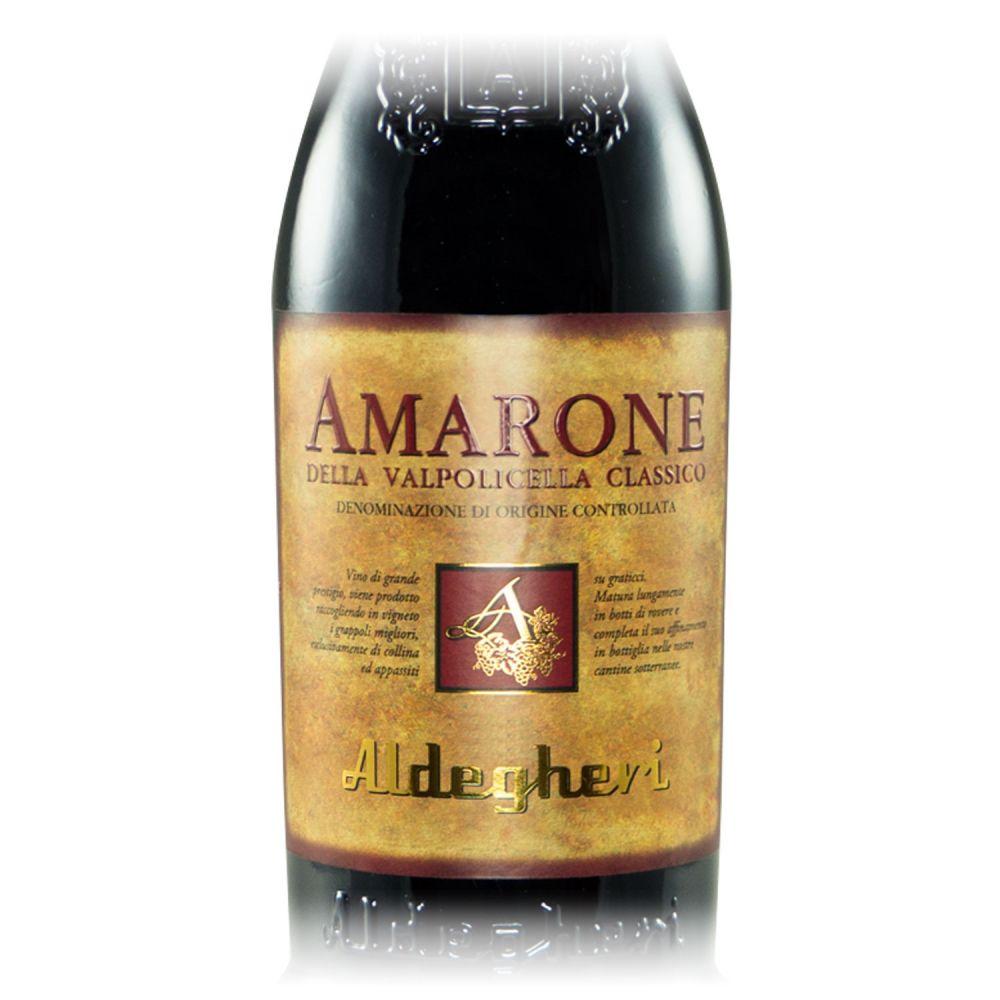 Aldegheri Amarone Classico 2012