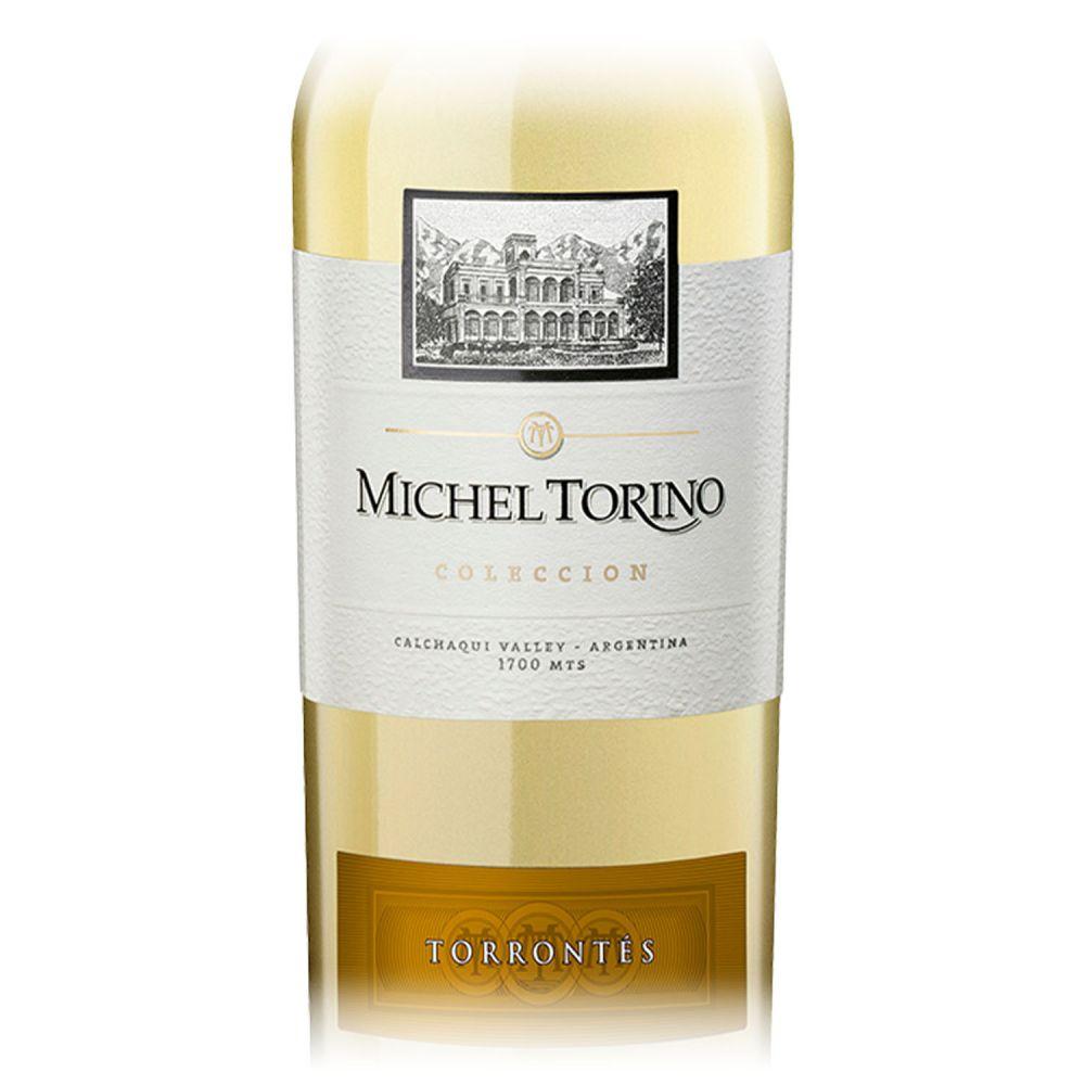 Michel Torino Coleccion Torrontes 2019