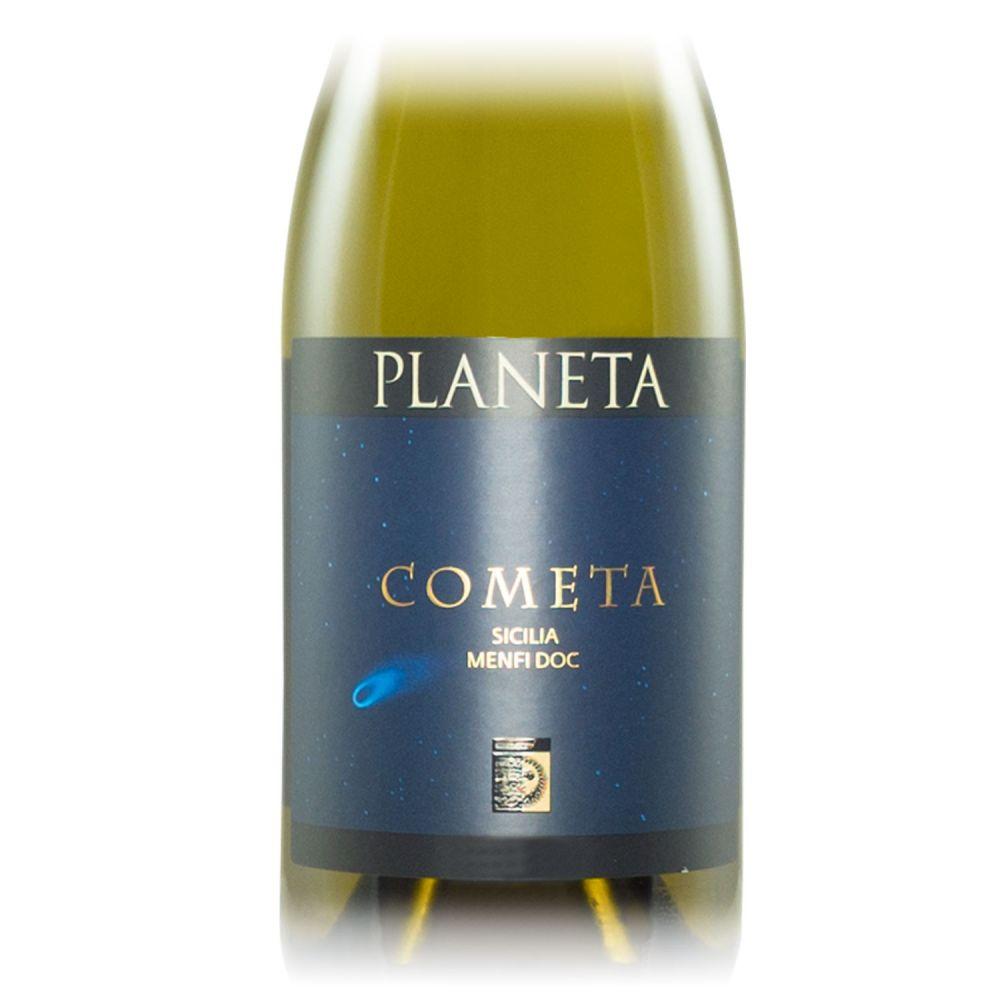 Planeta Cometa 2016