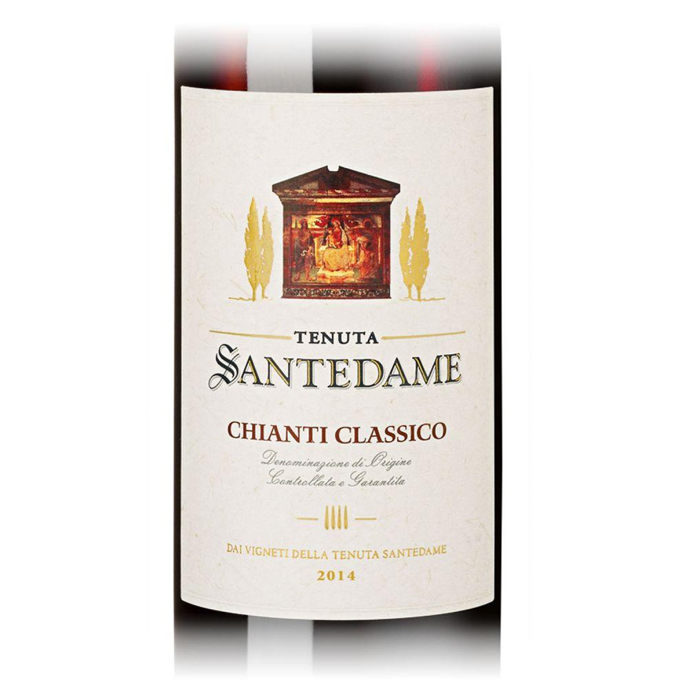 Ruffino Santedame Chianti Classico 2015