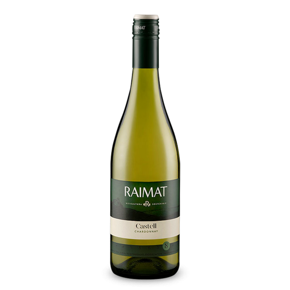 Raimat Castell de Chardonnay 2019