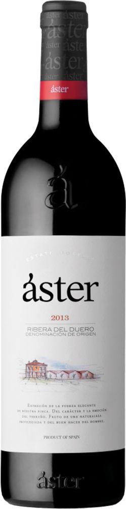 La Rioja Alta Aster Crianza Tempranillo 2013