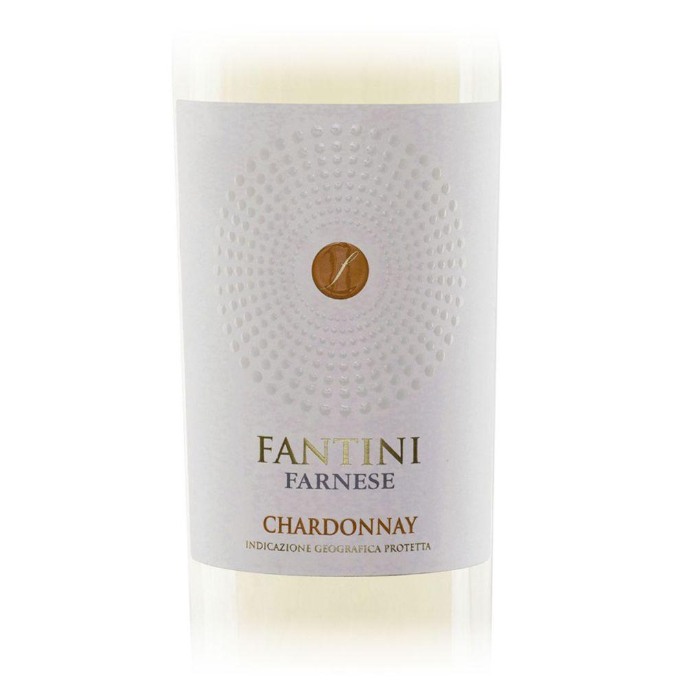 Farnese Fantini Chardonnay 2019