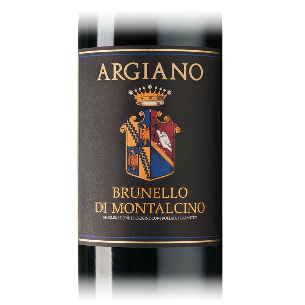 Argiano Brunello di Montalcino 2014/15