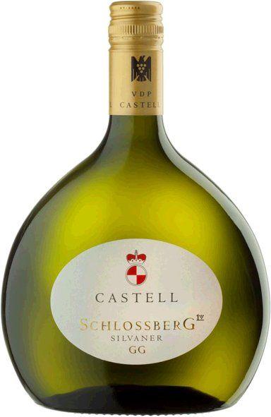 Castell'sches Domänenamt Casteller Schlossberg Silvaner Großes Gewächs 2015