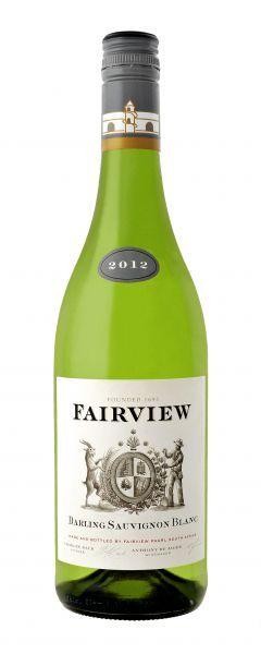 Fairview Darling Sauvignon Blanc 2017