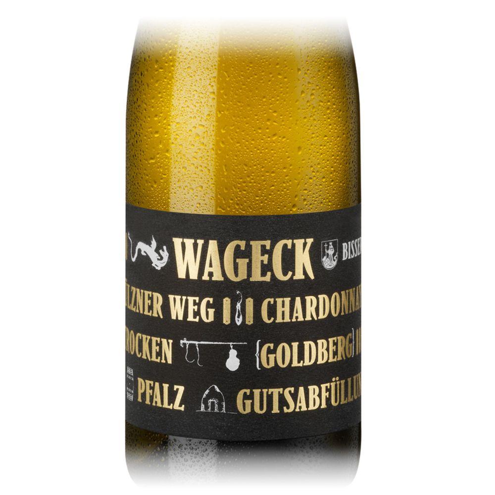 Wageck Chardonnay Sülzner Weg 2017