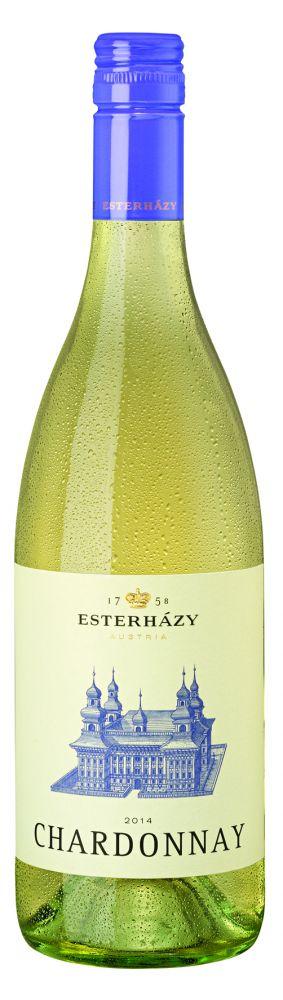 Esterhazy Classic Chardonnay 2018