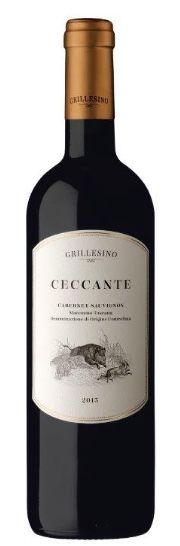 Il Grillesino Ceccante Maremma Toscana 2016