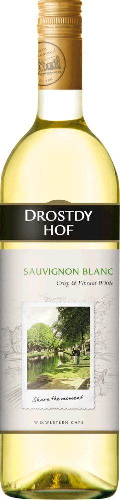 Drostdy-Hof Sauvignon Blanc 2019