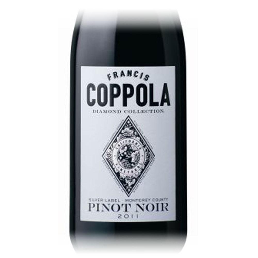 Coppola Pinot Noir Diamond Collection Silver Label 2016