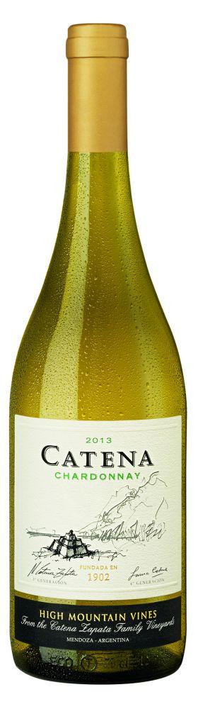 Catena Zapata Chardonnay 2016