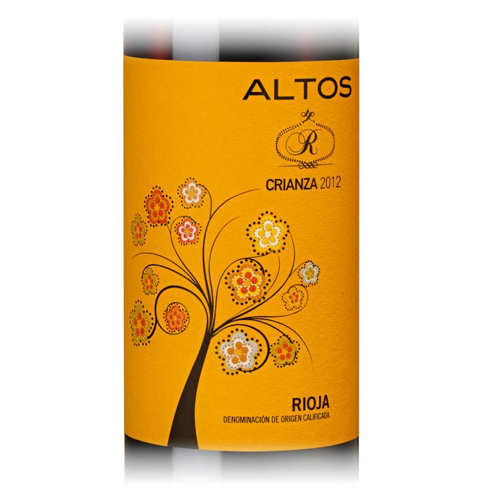 Altos de Rioja Crianza »R« 2016