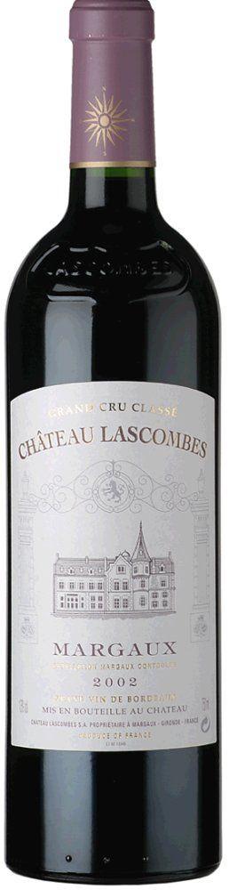 Château Lascombes 2ème Cru Classé 2016