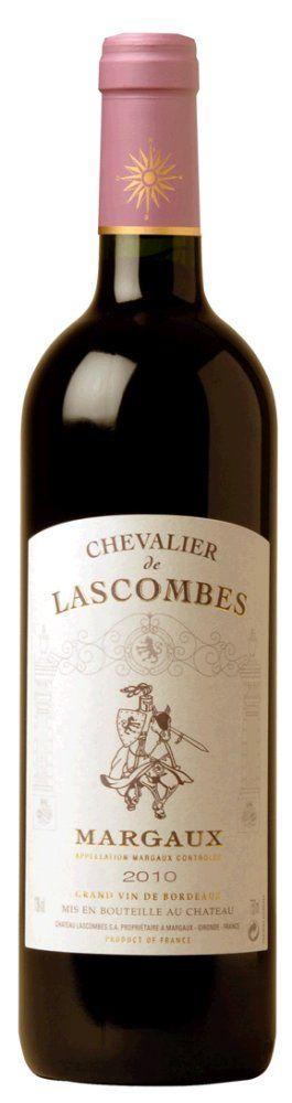 Château Lascombes Chévalier de Lascombes 2017