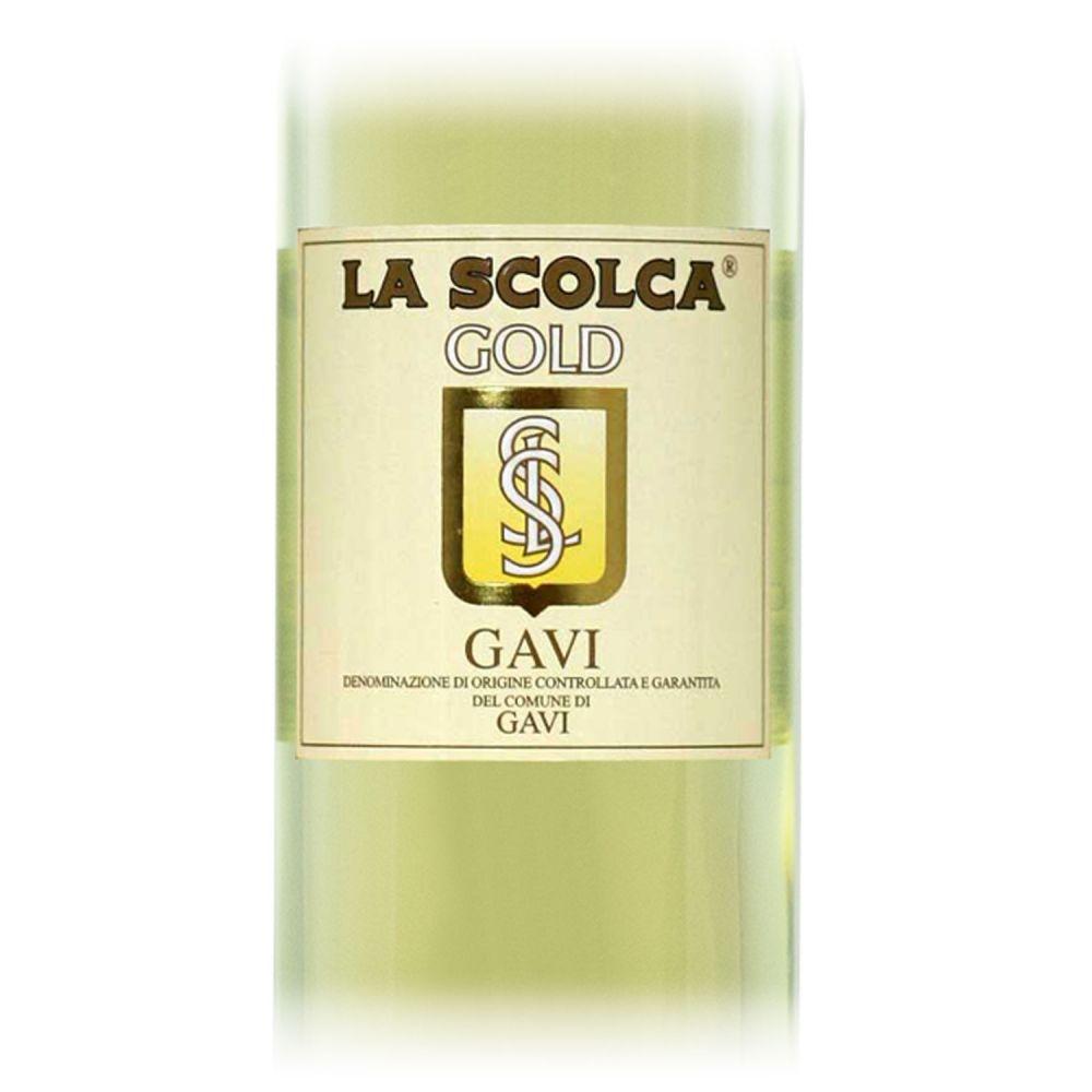 La Scolca Gavi Gold 2018