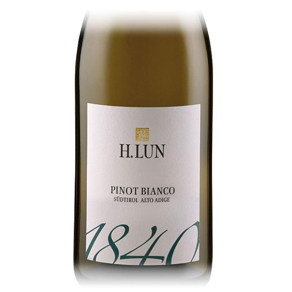 H. Lun Pinot Bianco 2018