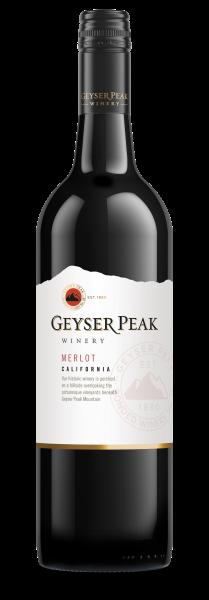 Geyser Peak Merlot 2016