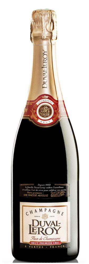 Duval-Leroy Fleur de Champagne Premier Cru