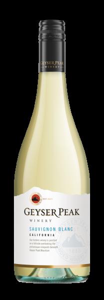 Geyser Peak Sauvignon Blanc 2016