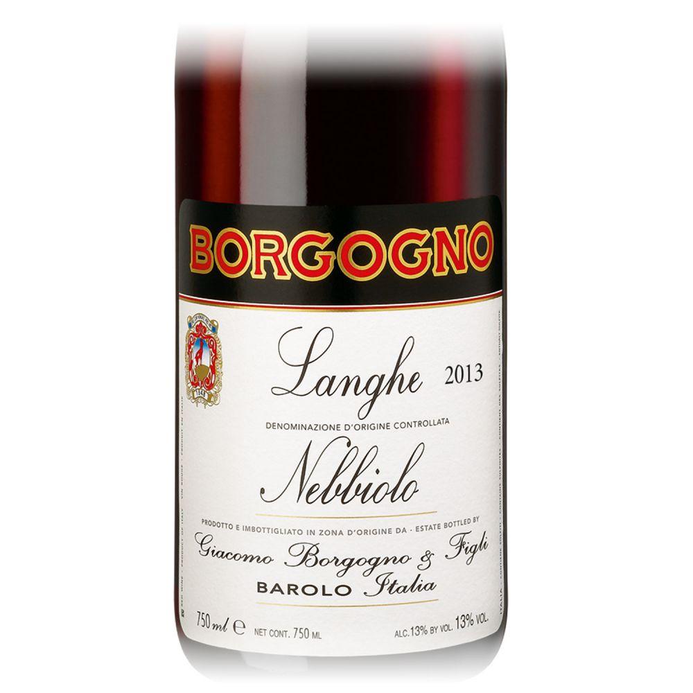 Borgogno Nebbiolo Langhe 2015