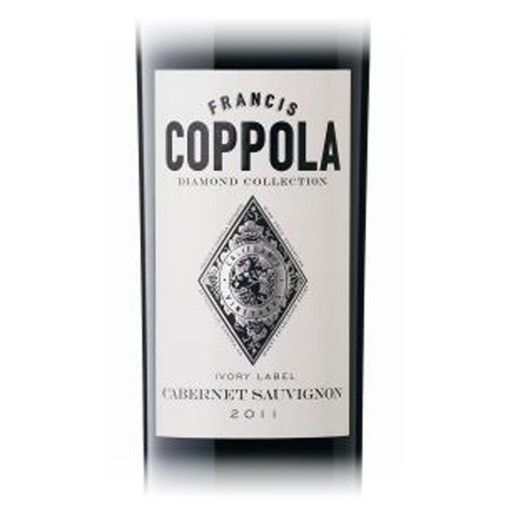 Coppola Diamond Collection Carbernet Sauvignon 2018
