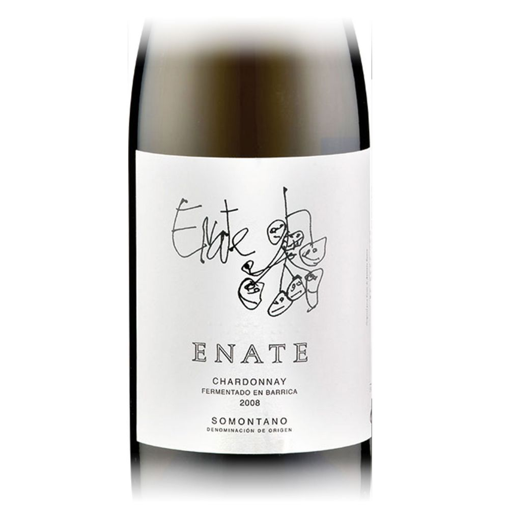 Enate Chardonnay Barrica 2018