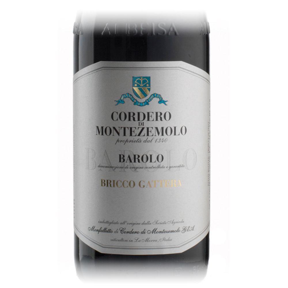Cordero di Montezemolo Barolo Gattera 2017