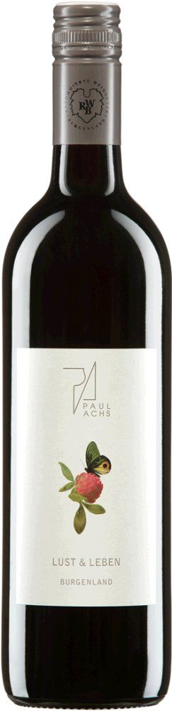 Paul Achs Lust & Leben 2017