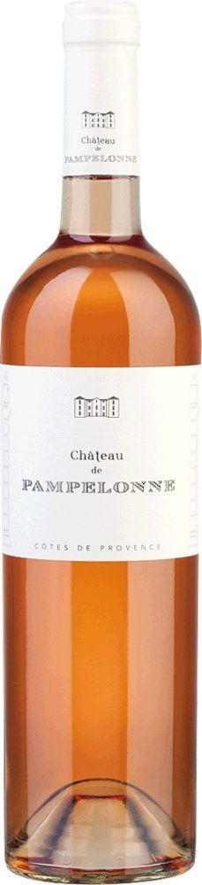 Les Maîtres Château de Pampelonne Rosé 2018
