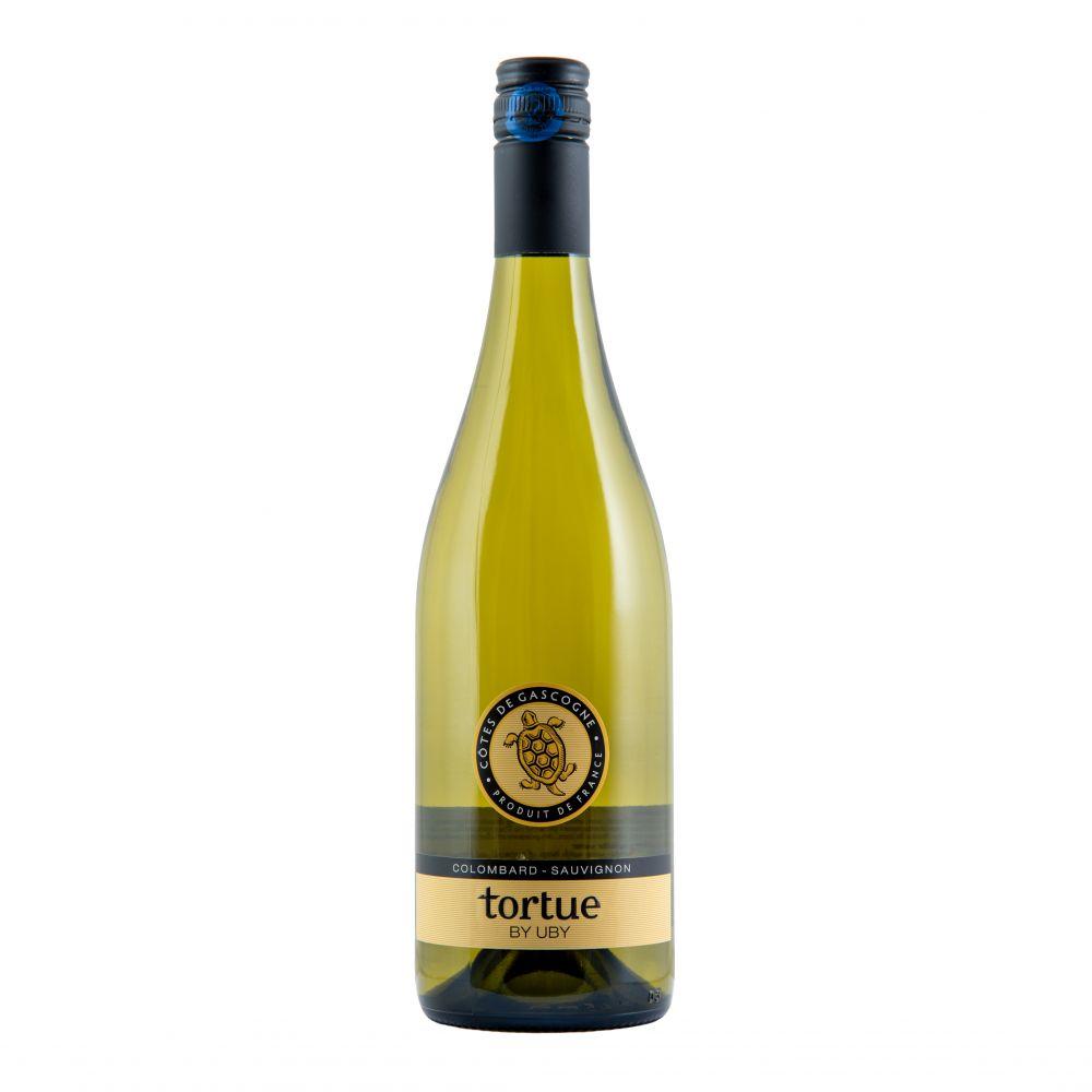Côtes de Gascogne Tortue by Uby 2019