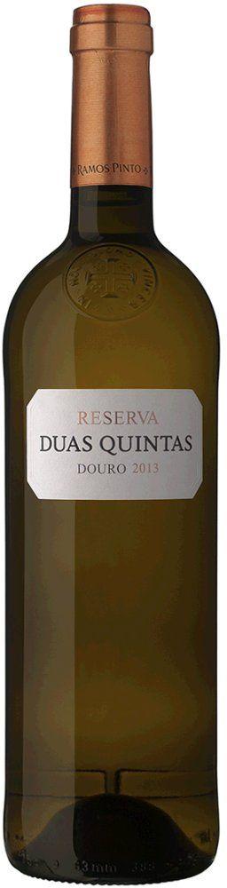Ramos Pinto Duas Quintas Reserva White 2017