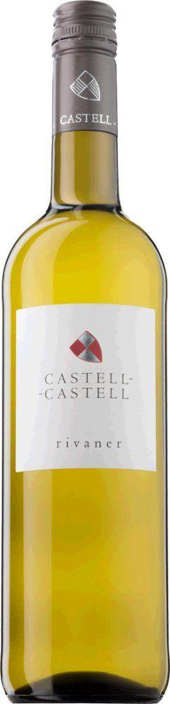 Castell-Castell Rivaner trocken 2018