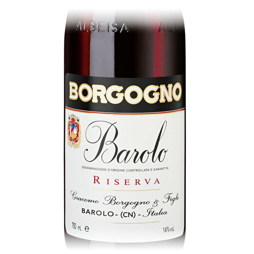 Borgogno Barolo Riserva 2011